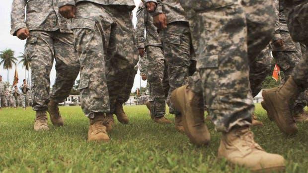 La normativa ampara a los transexuales que desde hoy pueden engrosar las filas del ejército estadounidense