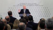 """Donald Trump no tardó ni un día: le declaró la """"guerra"""" a los medios"""