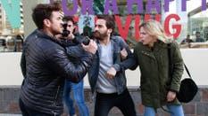 Una vez más, Fede sale a defender a Miranda