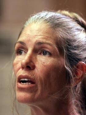 Leslie Van Houten ha pedido más de 20 veces la libertad condicional