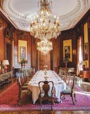 Palacio Ortíz Basualdo, una maravilla porteña