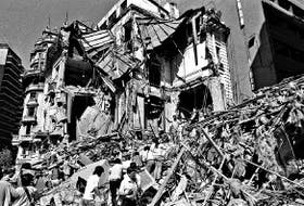 El ataque, perpetrado en 1992, está en manos de la Corte
