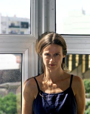 En el 2002 presentó su álbum Tres cosas. Foto: Archivo