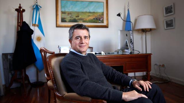 Luis Miguel Etchevehere asumirá las próximas semanas como ministro de Agroindustria
