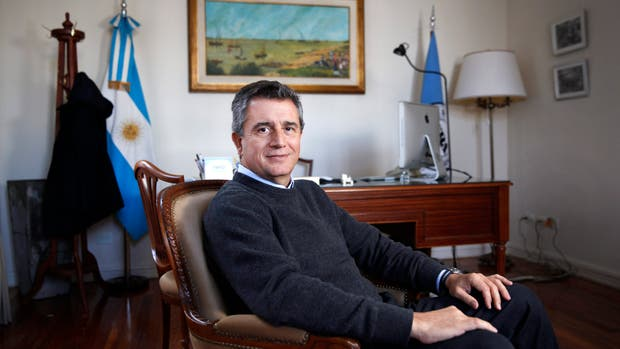 Luis Miguel Etchevehere será el nuevo ministro de Agroindustria