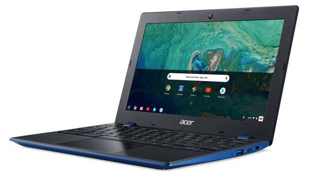 Una Acer Chromebook 11