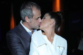 Mariana Antoniale y Jorge Rial ahora buscan hijo