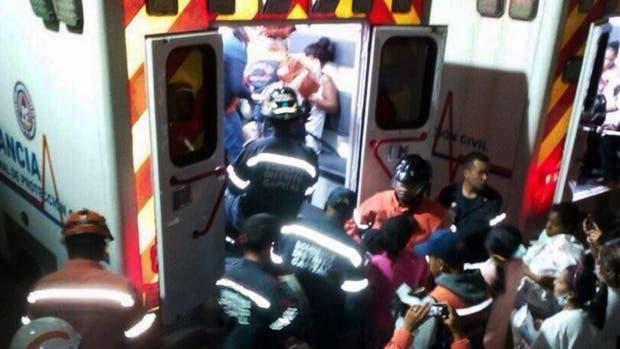 Cruce de acusaciones por ataque a hospital infantil en Venezuela