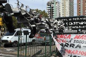 Dictan cuatro años y medio de prisión para Rafael Levy, el dueño del local de Cromañón
