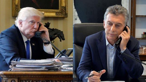 Trump y su