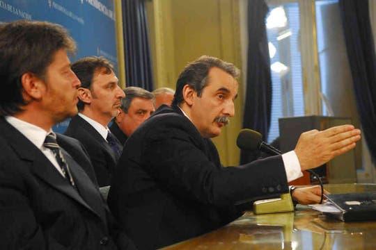 Moreno podría seguir en Comercio Interior. Foto: Archivo