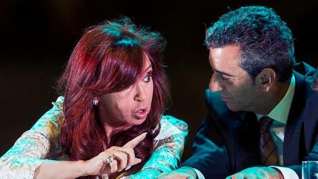 Alberto Fernández dijo que no hay posibilidades de que Randazzo baje su candidatura
