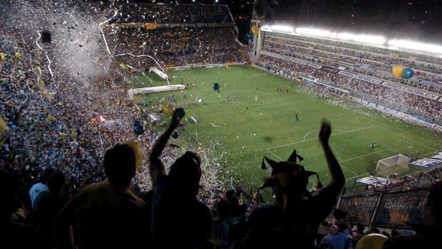 El partido ante Perú se jugará en Boca, donde los cabecillas de La 12 tienen prohibido el ingreso