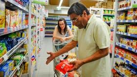El IPC subió 2,5% en febrero