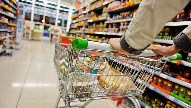La inflación de junio fue de 1,3% y llegaría a 1,5% en julio