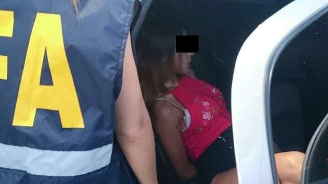Detuvieron en Mataderos a la pareja que anduvo a los tiros por la General Paz