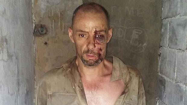 Martín Lanatta habló desde la cárcel y apuntó contra Aníbal Fernández