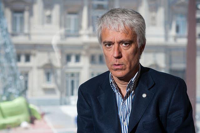 El fiscal Sáenz sostiene que Nisman fue asesinado
