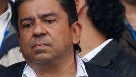 Jogre Mancini, jefe de Agoec y diputado provincial de Cambiemos
