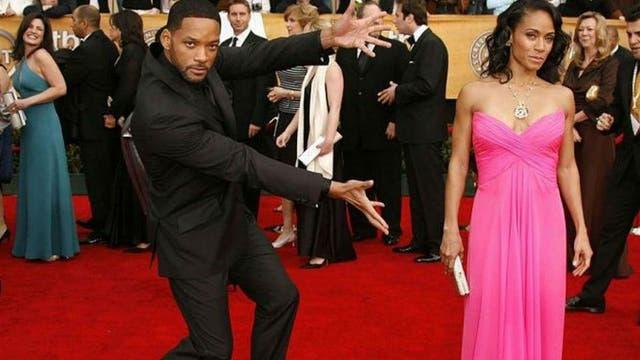 ¿Por qué Will Smith no puede verse en 'El Príncipe del rap'?