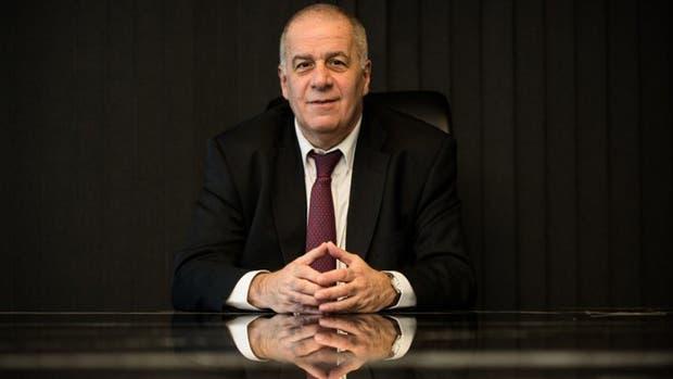 Fernando Mitjans defendió el fallo de Riestra-Comunicaciones