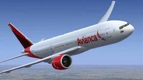 El holding colombiano Avianca