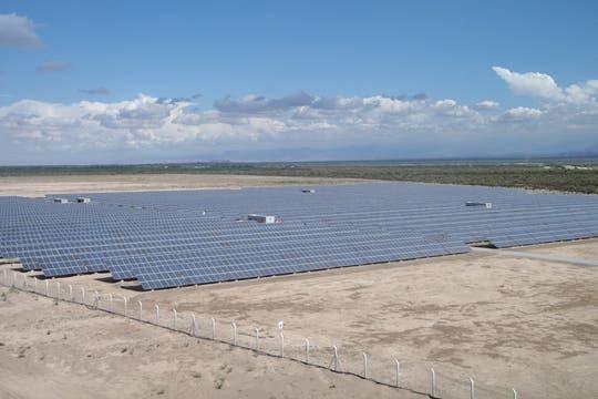 Foto: Gentileza Energías Sustentables