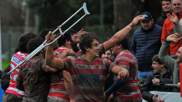 Alumni y su victoria ante Pucará; así, se quedó con el tercer puesto
