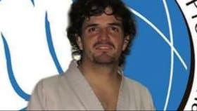 El homicida, Daniel Ángel Salazar Aceituno, de 30 años, es experto en artes marciales