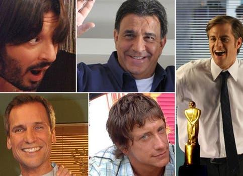 Mejor actor de comedia: Mike Amigorena. Foto: Archivo