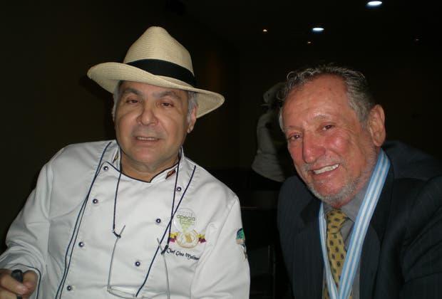 Volvimos al evento gastronómico más imporante de la ciudad ecuatoriana.