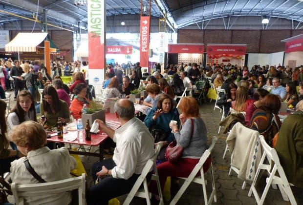 Los aciertos y puntos a mejorar del que se perfila a ser el evento gastronómico más relevante de la ciudad.