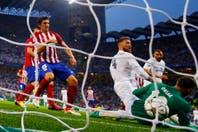 Real Madrid-Atlético de Madrid: las mejores fotos de la final en Milan