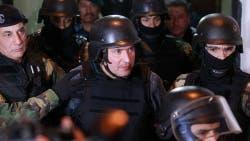 José López está detenido desde que intentó ocultar US$ 9 millones, pero también es investigado en Jujuy por desviar fondos públicos