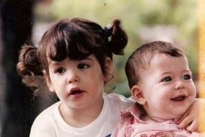25 cosas que quiero decirle a mi hermana (que acaba de ser mamá)