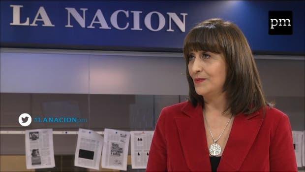 Mirta Tundis habló sobre las polémicas declaraciones de Macri por el sueldo de los jubilados