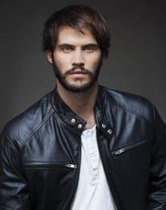 Pablo Martínez, el buscador