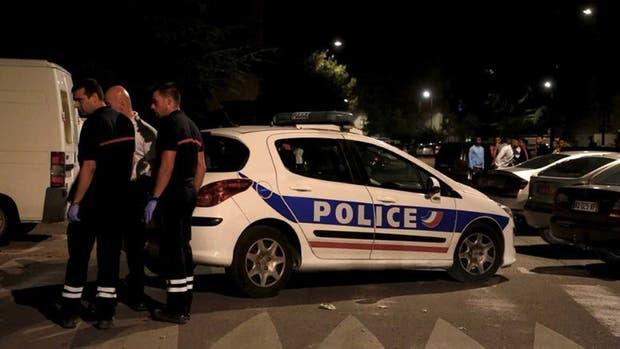 Al menos ocho personas fueron heridas en un tiroteo, en Avignon, Francia