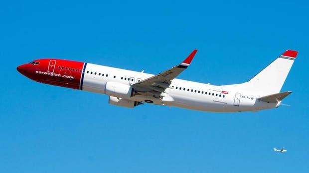 Norwegian será la gran estrella de otra audiencia pública en septiembre