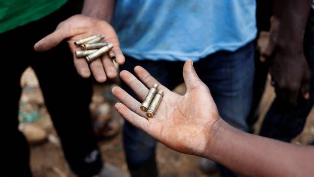 Ola de violencia en Kenia tras las elecciones