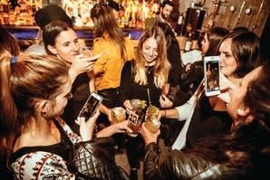 Instabares: bares con decorados alucinantes para subir fotos a Instagram