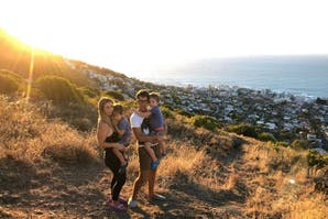 Sudáfrica en familia: qué hacer, qué comer y dónde hospedarse