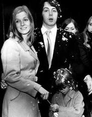 Linda y Paul McCartney: Un gran amor