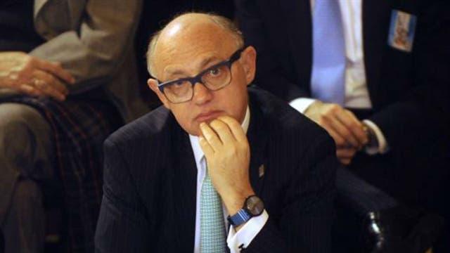 Zannini seguirá preso: la Cámara Federal le rechazó el pedido de excarcelación