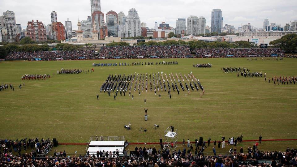 Festejos por el Bicentenario de Argentina Bicentenario-de-la-independencia-2233906h540