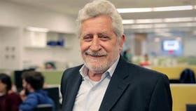 Miguel Schiariti, de Ciccra