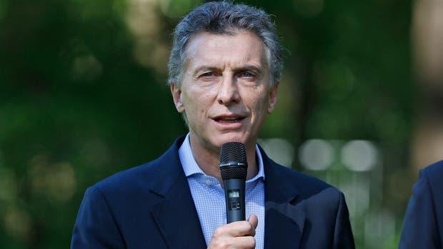El fiscal Jorge Di Lello pidió sobreseer a Mauricio Macri por las escuchas ilegales