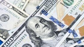 Dólar: por el