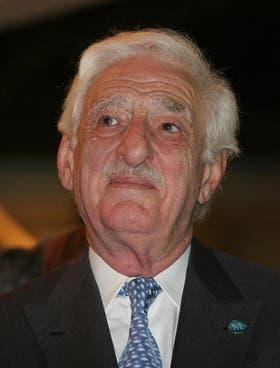Antonio Tabarelli