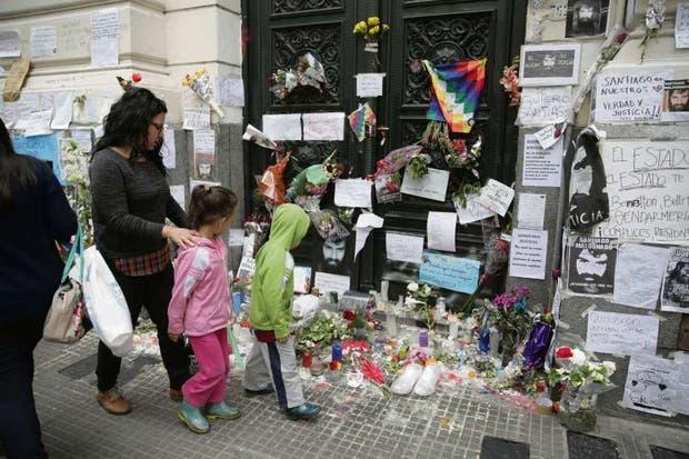 Autopsia desmiente versiones sobre la muerte de Maldonado — Macri